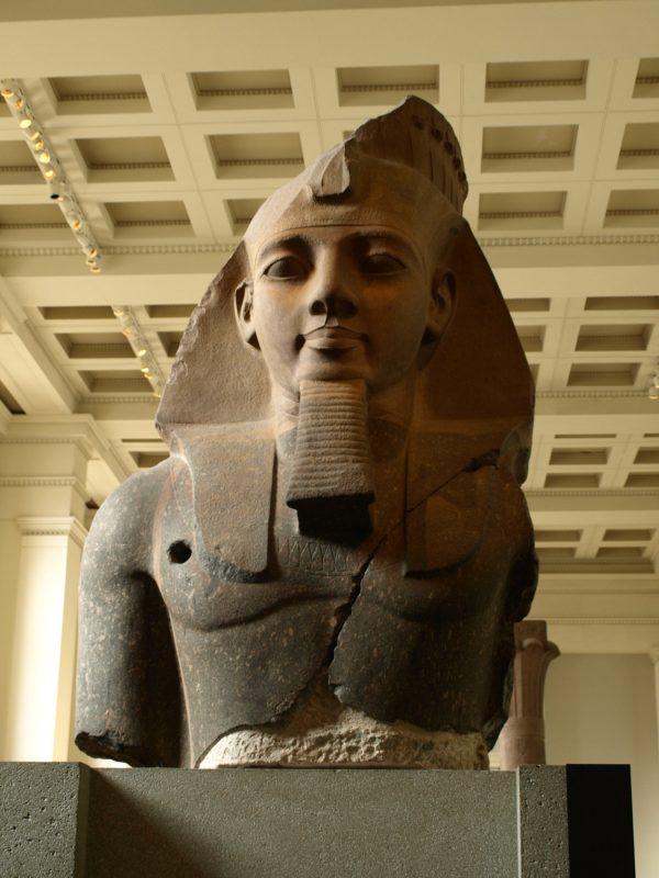 Британский Музей экскурсия