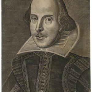 Лондон Шекспира